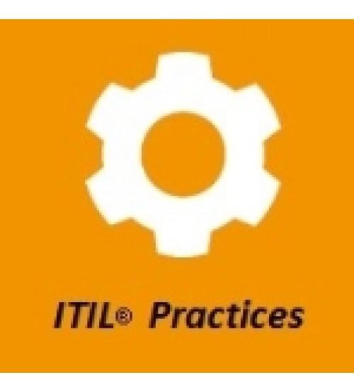ITIL® Foundation Online Training & Exam