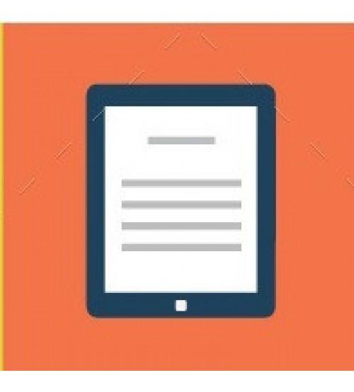 ITIL® SO Online Training & Exam