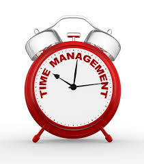 Time Management for Individual and Team